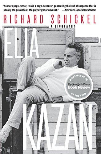 ELIA KAZAN PB
