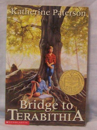 Chandelier Bridge - Bridge to Terabithia (Literature Circle Edition)