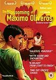 The Blossoming Of Maximo Oliveros [2007] [DVD] [Reino Unido]