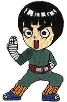 Naruto: Chibi Rock Lee Anime Patch
