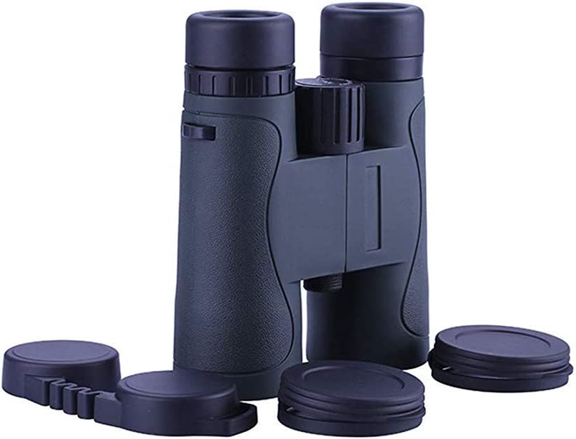 Black Gulakey Telescope Outdoors Compact 20X50 Binoculars for Adults Telescope Telescope for Skywatching Camping Outdoor Telescope Telescope