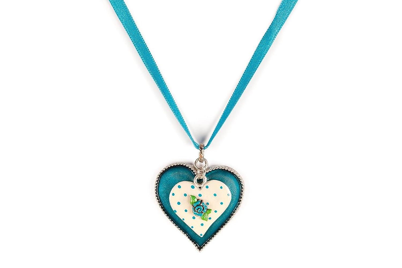 Damen Trachten Halskette - TEKLA -