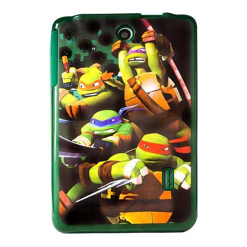 (Teenage Mutant Ninja Turtles Accessory Pack for 4.3 inch Camelio)