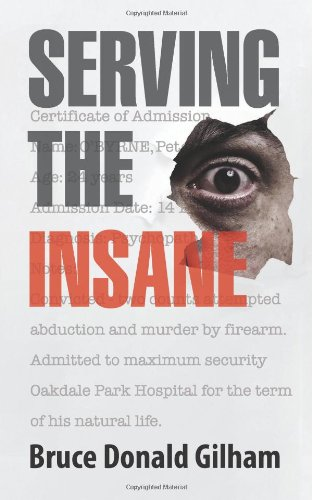 Read Online Serving the Insane PDF