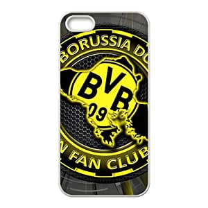 Borussia Cell Phone Case for Iphone 5s