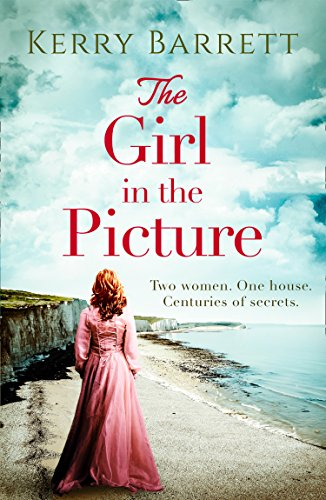 The Girl in the Picture (English and English Edition)