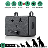 KAVALAN CLASSIC 【Newest Version 2019 Upgrade Rechargeable Mini bark Control Device Outdoor Anti-snoring ultrasonic Dog Skin Control Sonic bark Vacuum Cleaner Muffler Stop bark Repeller (1)