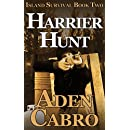 Harrier Hunt (Island Survival Book 2)