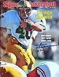 Eurick, Terry 1/9/78 autographed magazine