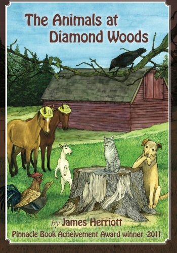 The Animals at Diamond Woods pdf epub