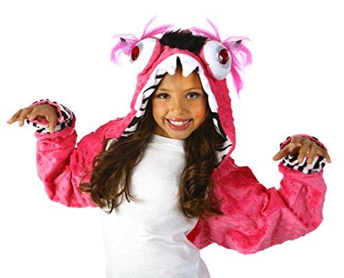 Premium Rawra Monstar Costume Shrug