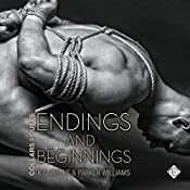 Endings and Beginnings: Collars and Cuffs, Book 8 | K.C. Wells, Parker Williams
