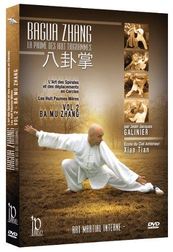Bagua Zhang vol.2: Ba Mu Zhang