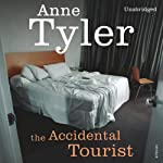The Accidental Tourist | Anne Tyler