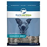 Barkworthies Natural Kangaroo Jerky Dog Chew Review