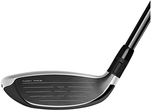 TaylorMade Golf- LH M6 Rescue Hybrid Left Handed