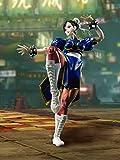 Bandai Tamashii Nations S.H. Figuarts Chun Li