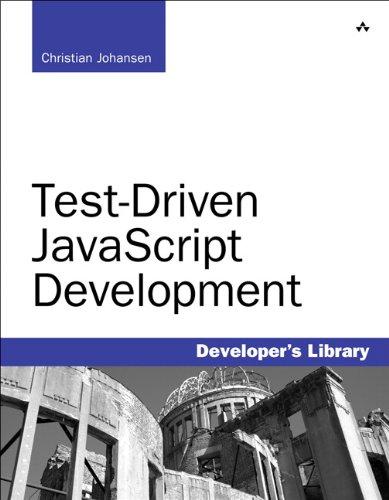 Download Test-Driven JavaScript Development (Developer's Library) Pdf