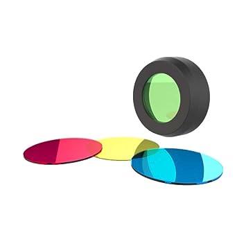 amazon ledlenser レッドレンザー color filter set 36mm 日本正規品