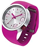 o.d.m. Watches Cubic (Pink)