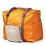 Foldable Lightweight Travel Duffel Bag