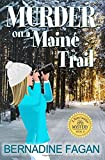 Murder on a Maine Trail