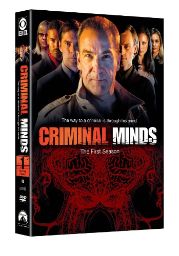 DVD : Criminal Minds: Season 1