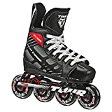 Tour Hockey 38TY-S FB-225 Adjustable Inline Hockey Skate