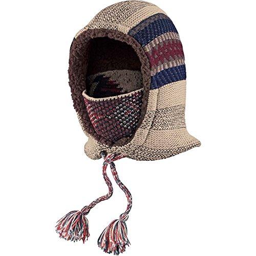 Legendary Whitetails Women's Americana Knit 3-In-1 Hooded Neck Warmer