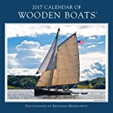 2017 Calendar of Wooden Boats