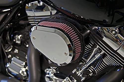 K/&N RK-3947 Intake System-Harley Davidson