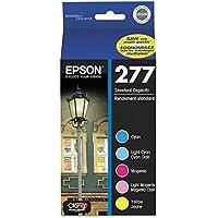 2PX4714 - Epson Claria 277 Multi-pack Ink Cartridge