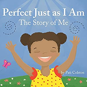 Perfect Just as I Am Audiobook