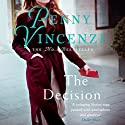 The Decision Audiobook by Penny Vincenzi Narrated by Sandra Duncan