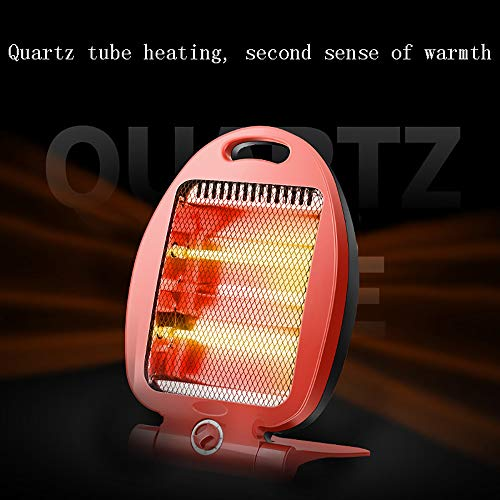 Amazon.com: GUO@ Household Quartz Heating Mini Grill Stove Heater 2-speed Tilt-Protection Rapid Heat Saving Provincial Radio Heater for Small Offices ...