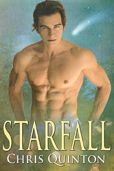 Starfall by [Quinton, Chris]