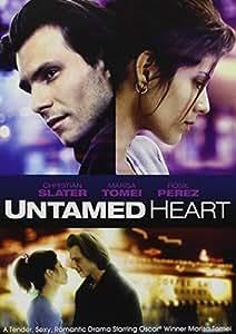 Untamed Heart Repackaged