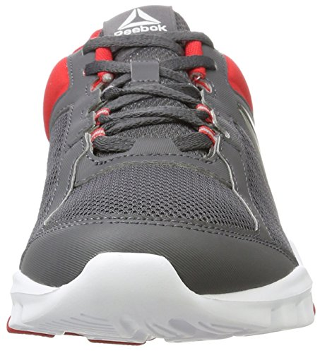 Train Mt Red Grey Reebok Yourflex 0 Multicolore Fitness EH9IDY2eW