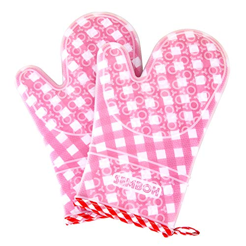 Semboh Resistant Gloves Silicone Waterproof product image