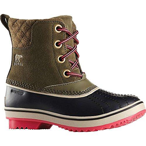 Sorel Youth Slimpack II Lace Boot