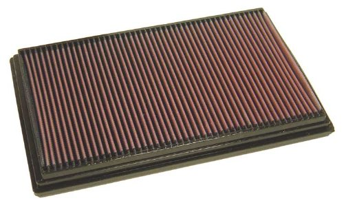 K&N 33-2152 High Performance Replacement Air Filter