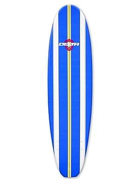 Alder Delta – Tabla de surf tabla de surf de espuma de mini mal 7 ft