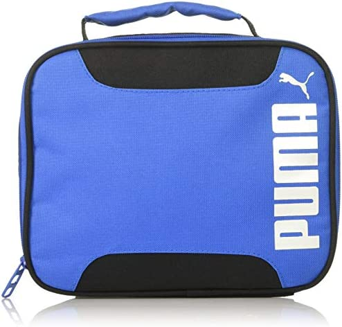 PUMA Big Kids` Evercat Lunchbox