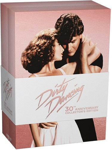 Dirty Dancing: 30Th Anniversary CollectorS Box Edizione: Stati Uniti Italia Blu-ray: Amazon.es: Jennifer Grey, Jennifer Grey: Cine y Series TV