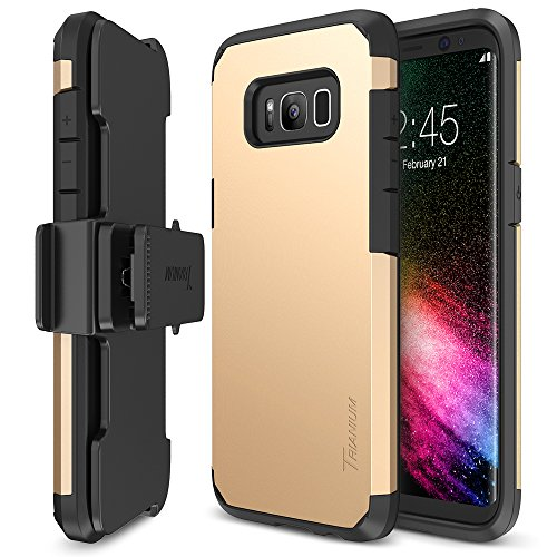 Trianium Protective Kickstand Protection Absorption