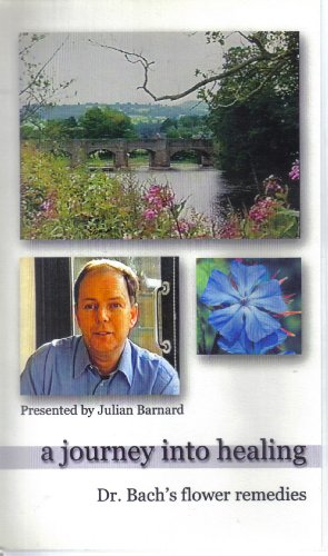 a journey into healing: Dr Bach's flower remedies