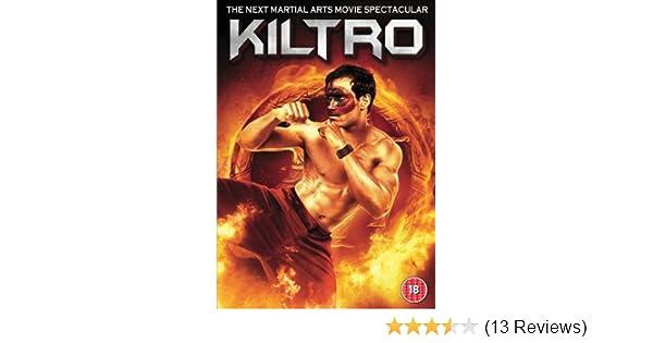 Amazon.com: Kiltro [2006] [DVD]: Movies & TV