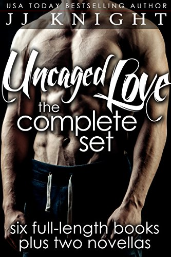 Uncaged Love: The Complete Six-Book Boxed ()