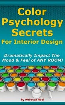 Amazon Color Psychology Secrets For Interior Design