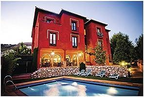 WONDERBOX Caja Regalo - Dos DÍAS EN RINCONES ÚNICOS - 1.650 estancias en España y Europa: Amazon.es: Deportes y aire libre